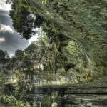 """""""Hamilton Pool Overhang"""" by dawilson"""