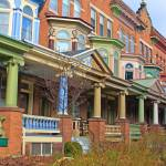 """""""The Colors of St Paul Street 3"""" by robbdee40"""