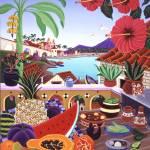 """La Paz"" by delRio"
