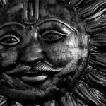 """The sun god"" by thiyagaraj"
