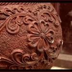 """Terracotta Artwork"" by thiyagaraj"