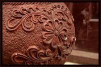 Terracotta Artwork