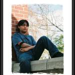 """""""boy on wall"""" by rphotogirl"""