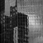 """Buildings New York 1982"" by gabbiano"