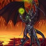 """""""Demon"""" by saraforlenza"""