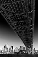 Down Under Sydney Harbour Bridge