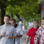 """Film Crew"" by carlnelson"