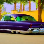 """Lowrider"" by Marcel"