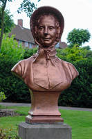 Catherine Booth, Bust Close-up  (14601-RDA)