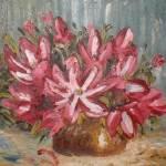 """Magnolias2"" by Duane"