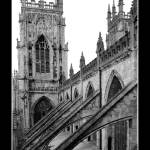 """Flying Buttresses"" by blankcanvasphotography"
