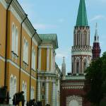 """""""Canons at the Kremlin"""" by DonnaCorless"""
