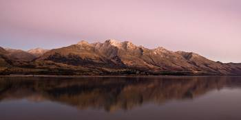 Lake Waktipu