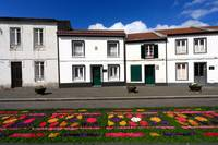 Furnas, Azores islands