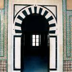 """Doorway at Mosque"" by DonnaCorless"