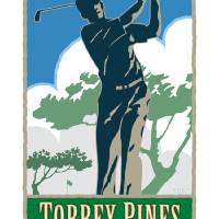 """Torrey Pines"" by spikemandesigns"