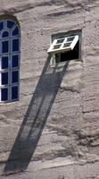 Fonthill Window Shadow