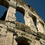 """""""Colosseum, Rome"""" by adelaidebs"""