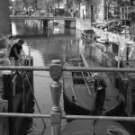 """""""Men in Canal"""" by MeggHearne"""