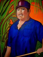 Yuma Farmworkers' Series #1