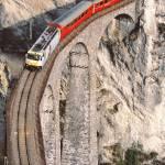 """""""Landwasser-Viadukt"""" by albert-nagy"""