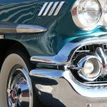 """""""vintage car study color"""" by tiffanybeaneartist"""