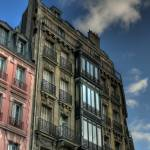 """Paris - Rue LaGrange"" by malcolmmclean"