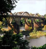 Spanning the Coosa