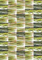 Bamboo Vertical Variation 5