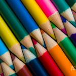 """COLOR PENCILS"" by PhilipDelos"