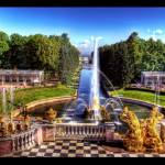 """Peterhof I"" by ISIK5"