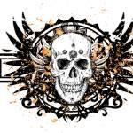 """""""skulltube"""" by steveshead"""