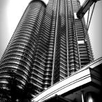 """Petronas Tower"" by MichaelOh"