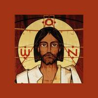 From the Icon of Jesus Christ the Prince of Peace