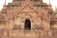 Temple of Bagan