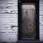 """Creepy Door"" by cmaccubbin"