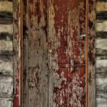 """Weathered entrance"" by cmaccubbin"