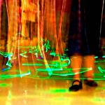 """Danza de la Luz"" by cmaccubbin"