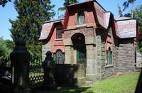 Dutchess County, NY Gatehouse
