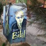 """Kiosque  best of Cheb Bilal"" by opusbey"