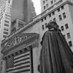 """Washington on Wall Street"" by Manzari"