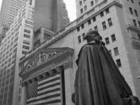 Washington on Wall Street