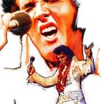 """Elvis #2"" by paulshipper"