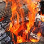 """Campfire Splendor"" by sedonajen"
