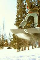 Snowboarders Dream