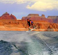 Wakeboarders Dream