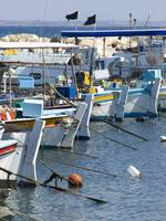Greek Fishing Boats1