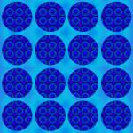 """blue bubble wrap 500"" by ModernMarvel"