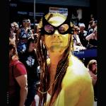 """Mermaid Parade Coney Island 2007 - Brooklyn NY"" by jts"