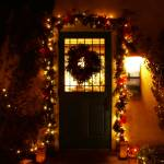 """Santa Fe Doorway"" by MWeddle"